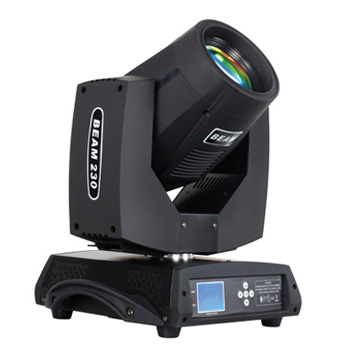LP-230B 摇头光束灯(短焦距长焦距)