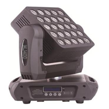 LP-MJ400 LED Moving Head Matrix Light
